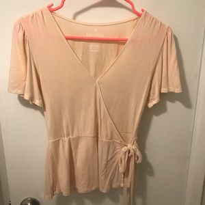 NEVER WORN AE Top